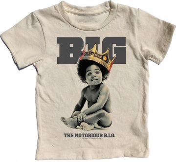 Biggie Smalls Simple Tee
