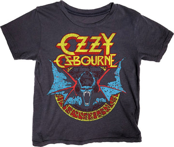 Ozzy Ozbourne Simple Tee