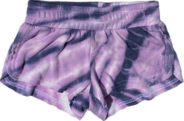 Sugaree Tie-Dye Terry Short