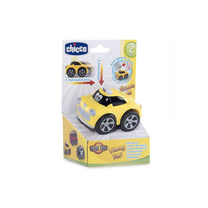TURBO TEAM CAR CHICCO