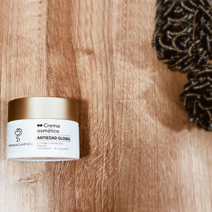 CREMA OSMOTICA ANTIEDAD GLOBAL
