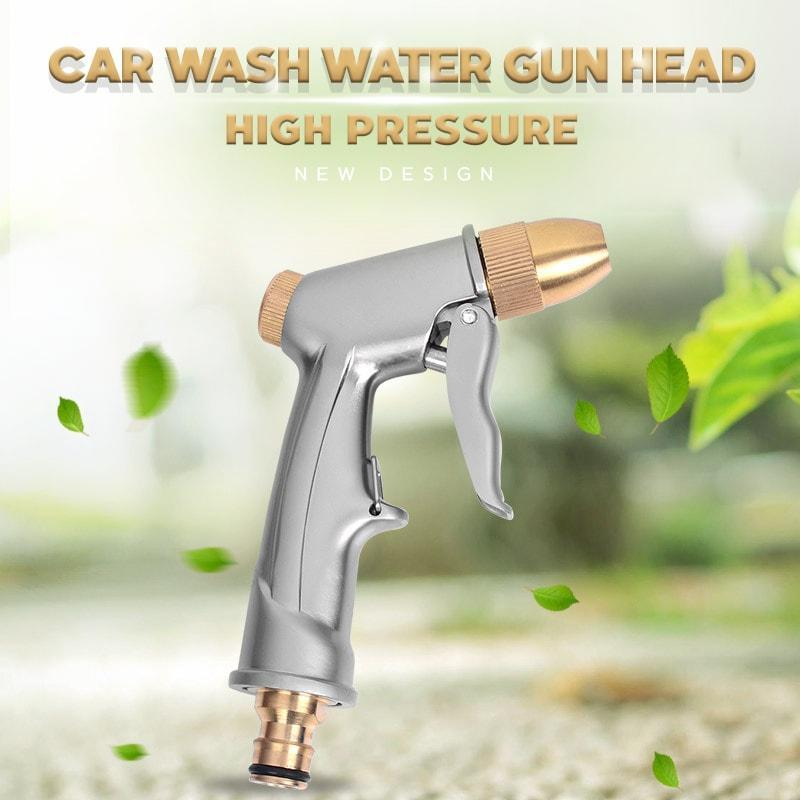 High Pressure Car Wash Water Gun Head