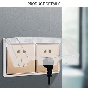 Waterproof Switch Box