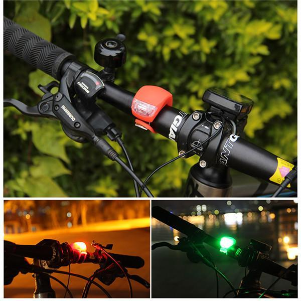 Frog Night Ride Led Warning Light