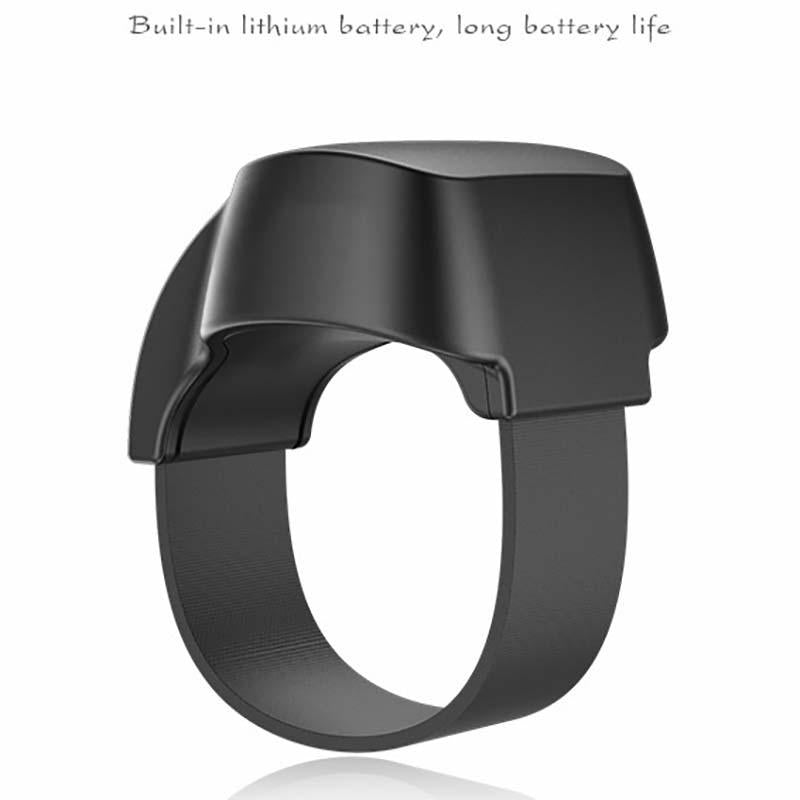 Ring Bluetooth Remote Control