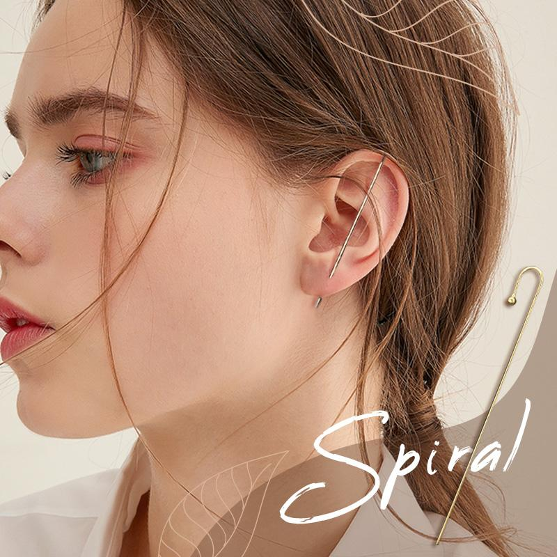 ✨Year-end Promotion✨ Ear Wrap Crawler Hook Earrings