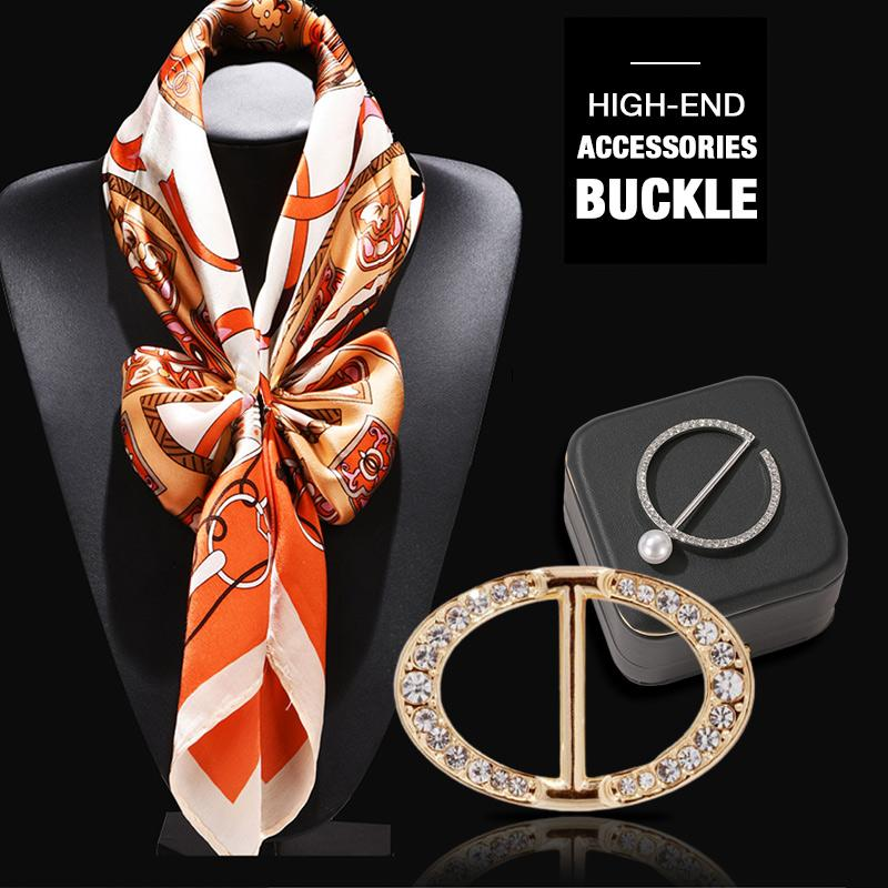 High-End Accessories Buckle(2PCS)