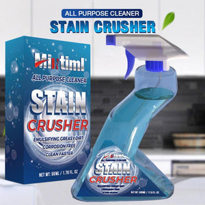 Mintiml Stain Crusher(50% OFF)