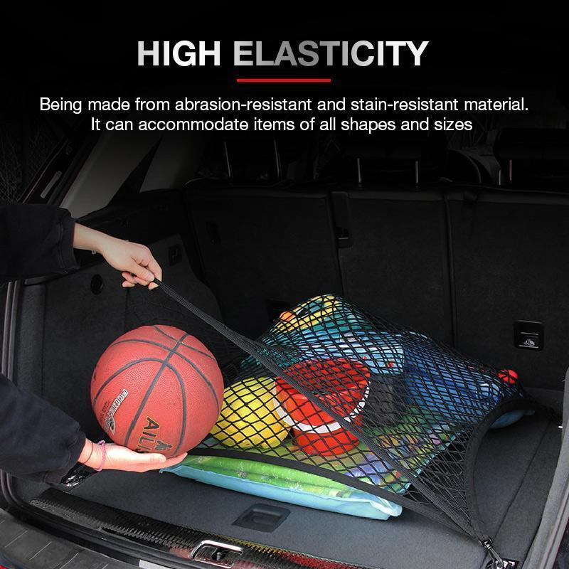 Car Storage Net
