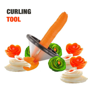 Twister Peeler Kitchen Gadgets Tools