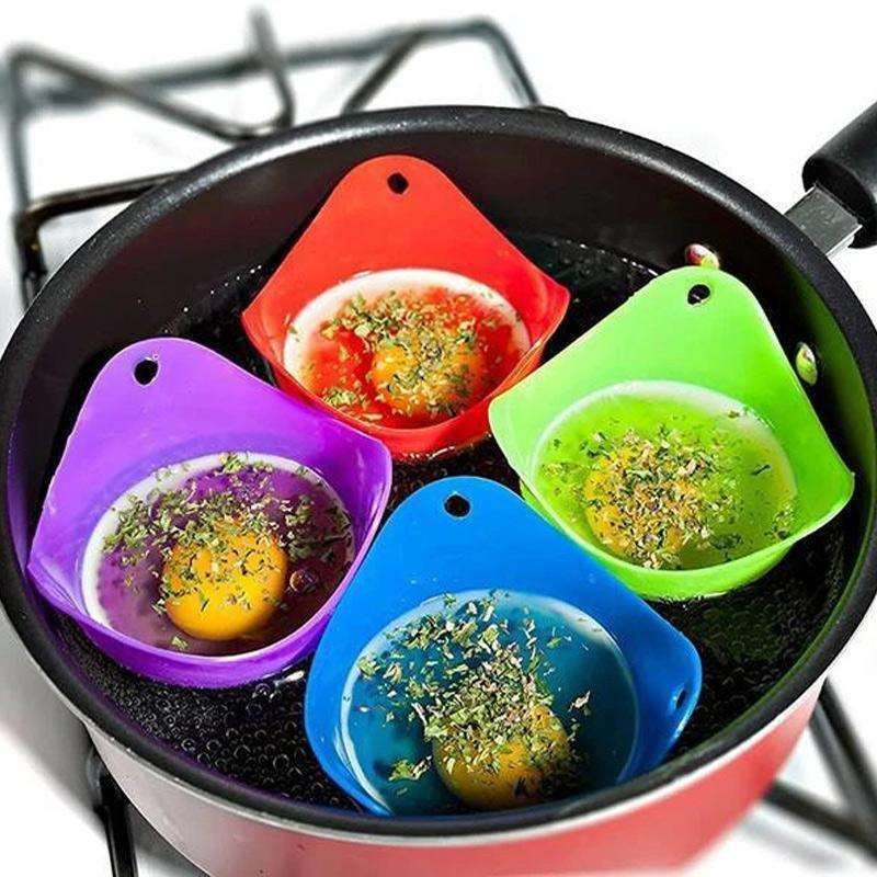 Mintiml Cooking Poach Cups (4PCS)