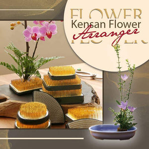 Kensan Flower Arranger