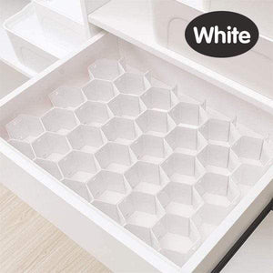 Drawer Organizer Honeycomb Divider
