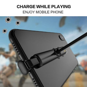 Quick Charge Game Cable