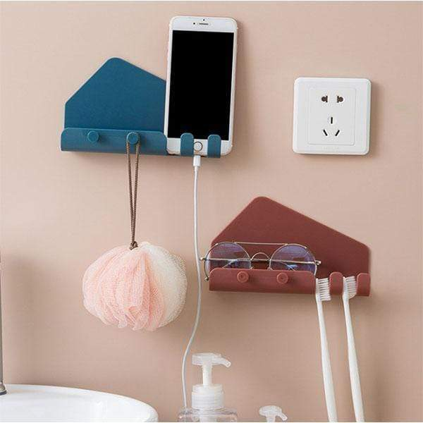 Wall Charging Finishing Hook Bracket