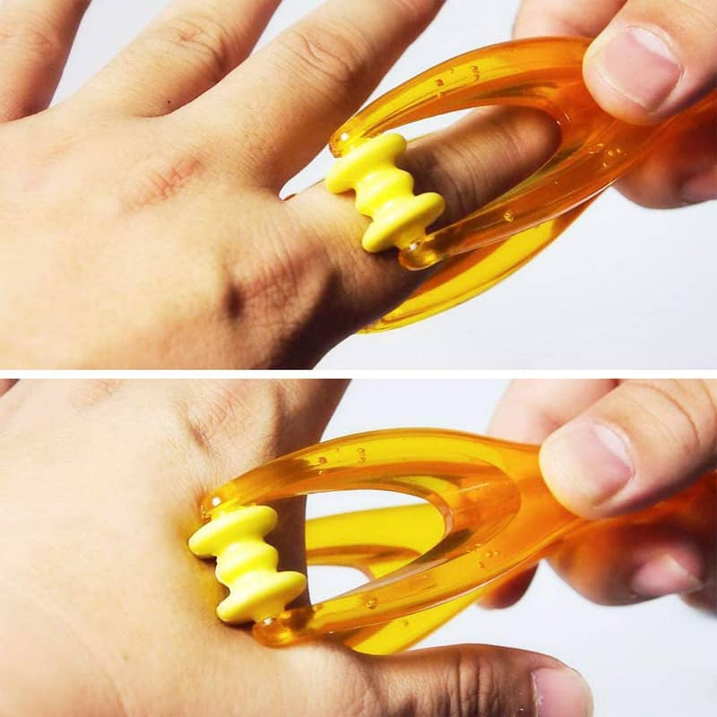 Finger Massager