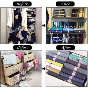 Clothes Folding Board (10PCS)