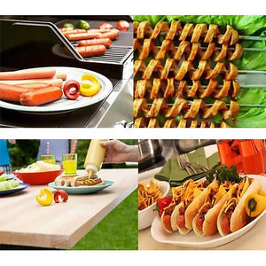 Cutting Hot Dog Sausage Tool (2 PCS)