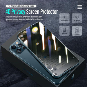 4D Privacy Screen Protector