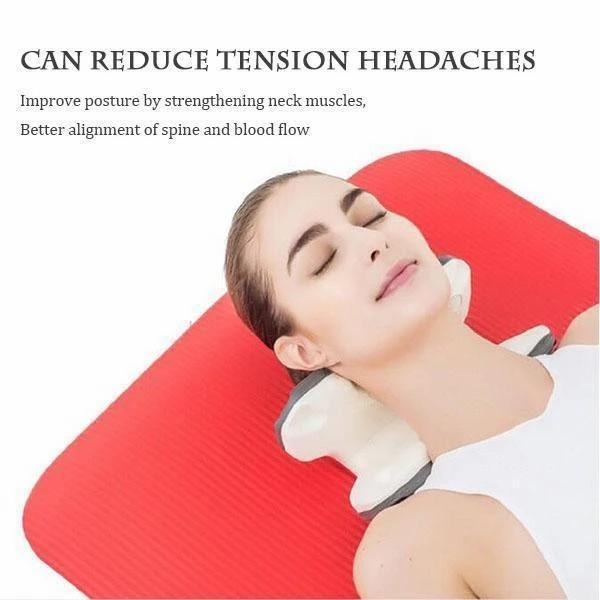 Cervical Stretch Pillow