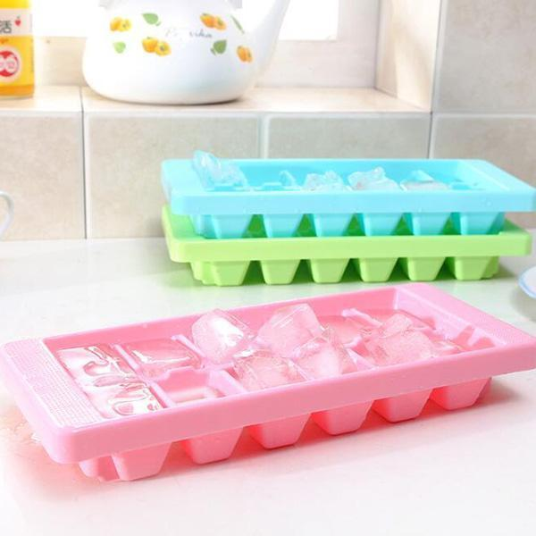 DIY Ice Cube Tray