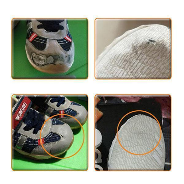 Free-cutting Shoe Clothes Repair Patches