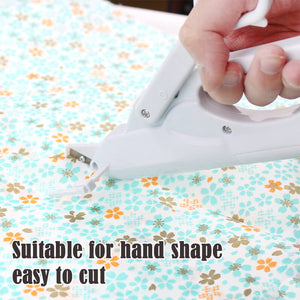Handhold Electric Scissors For Cutting Fabric