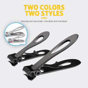 Nail Clippers For Thick Nails(50% OFF)