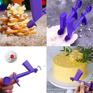 DIY Baking Utensils