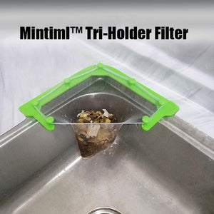 Mintiml™ Tri-Holder Filter