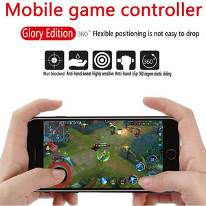 Mobile Phone Game Joystick