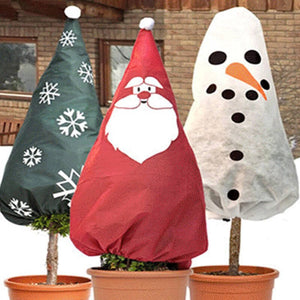 The best clothing for your Christmas Tree