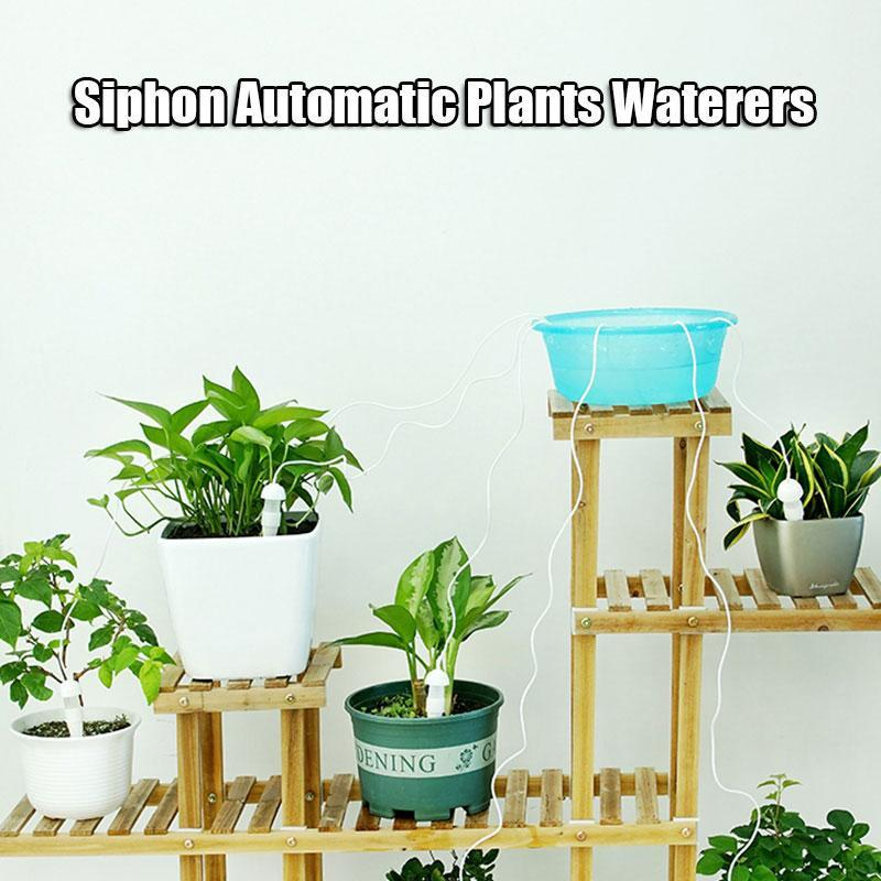 Siphon Automatic Plants Waterers