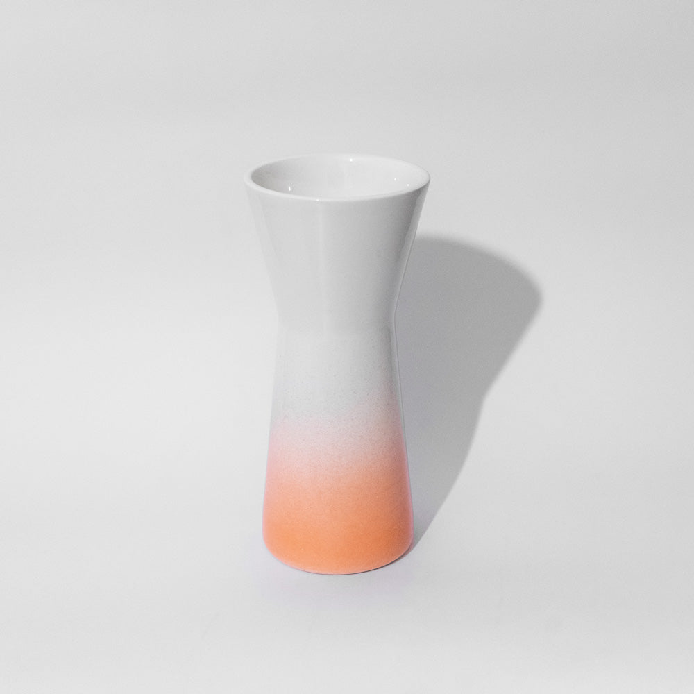 oha studio - Vessel (Vase), orange