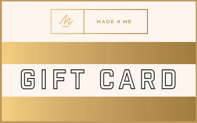 Made4Me Gift Card
