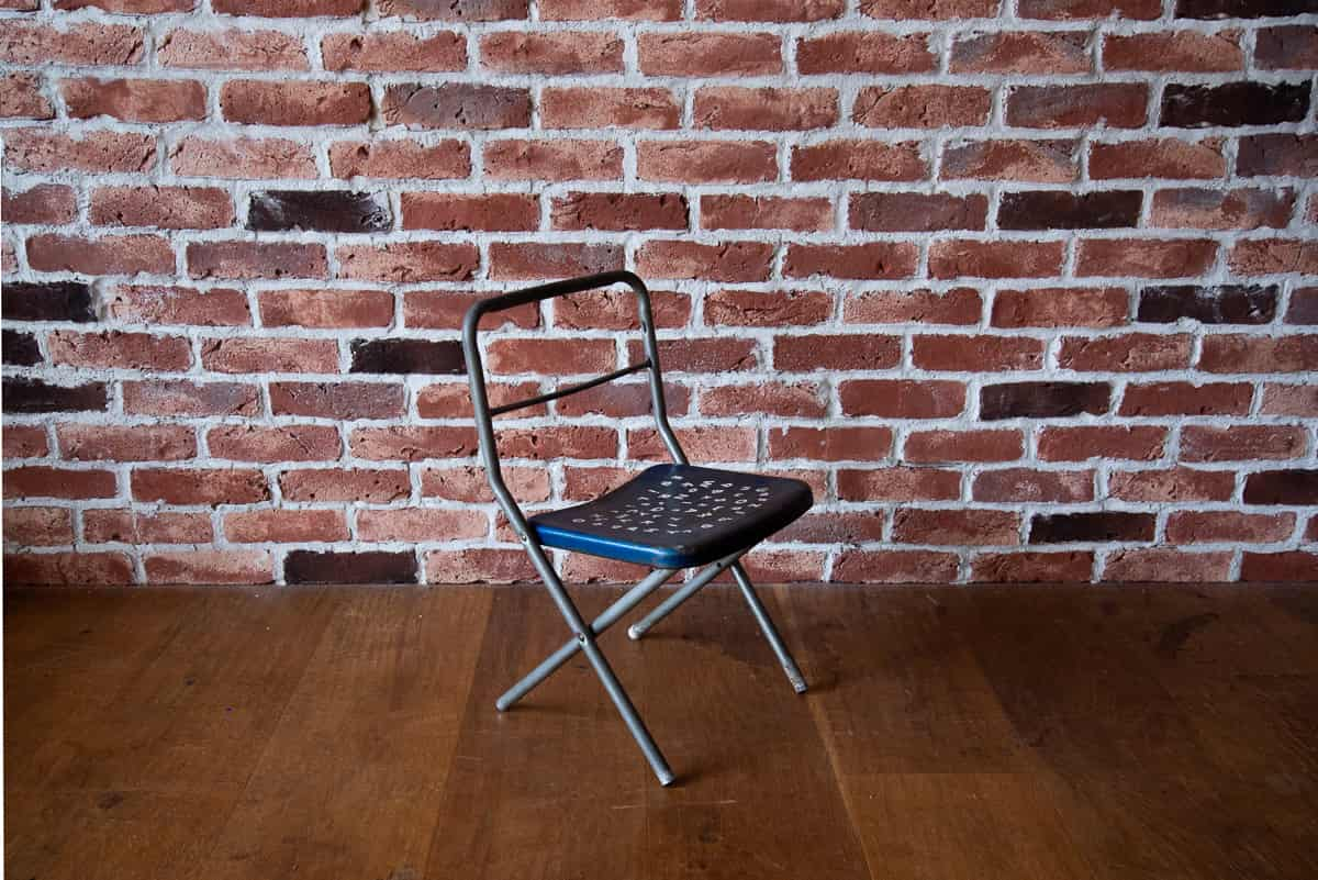 MINI FOLDING CHAIR