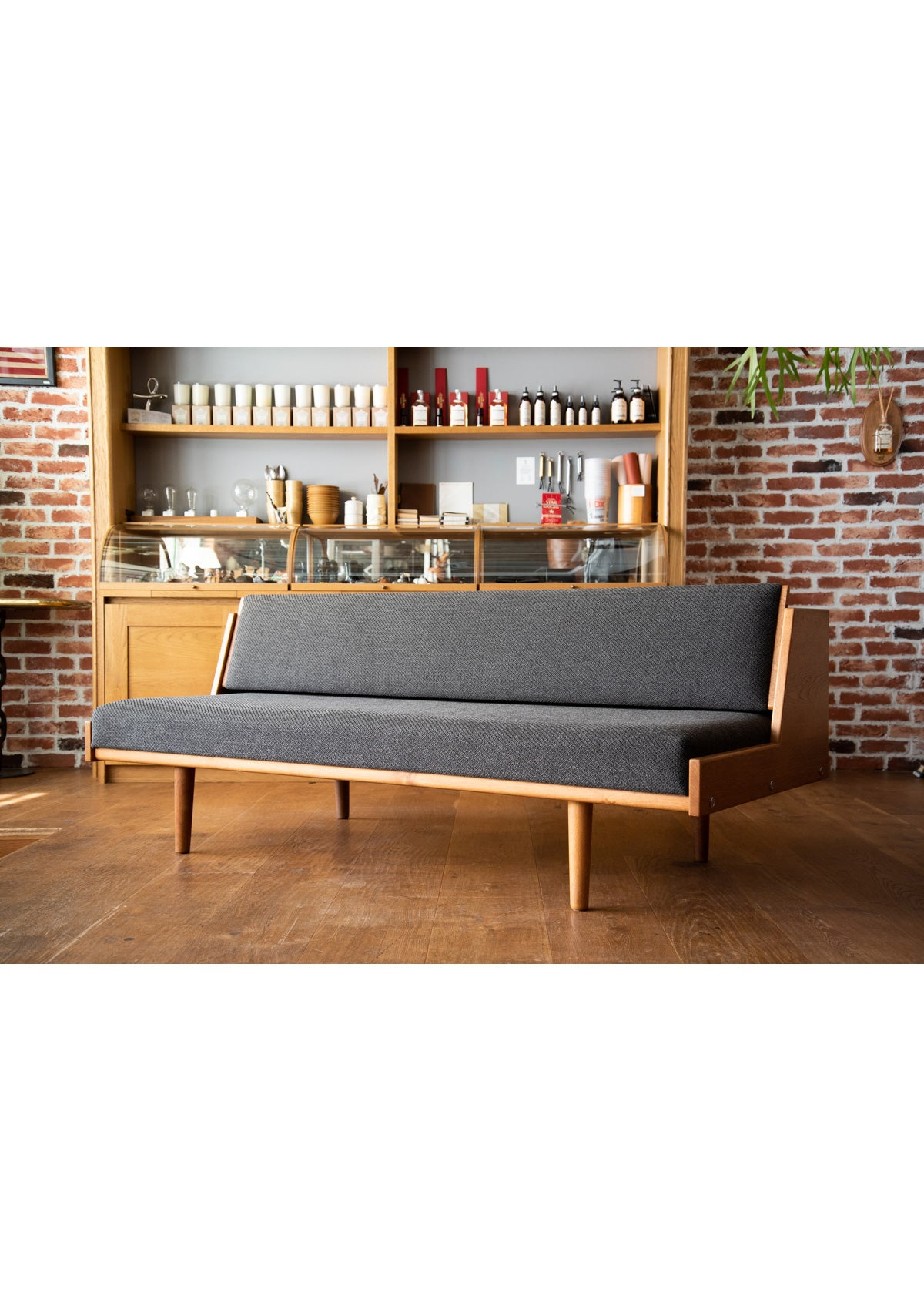 HANS J WEGNER DAY BED