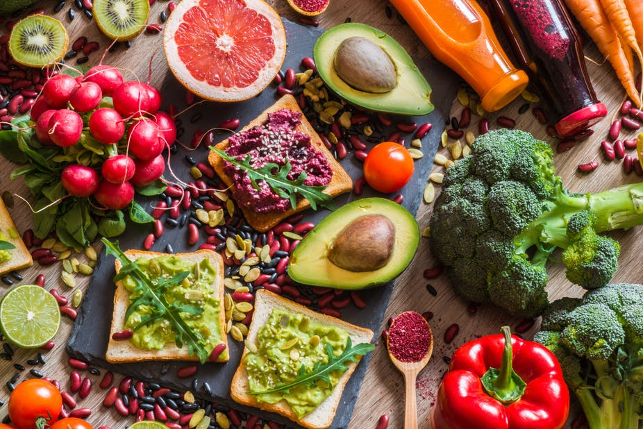 Why Veganism or a Plant-based Diet Might Be For You