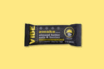 AWAKE - Almond Butter Oats & Berries (Box of 12 bars)