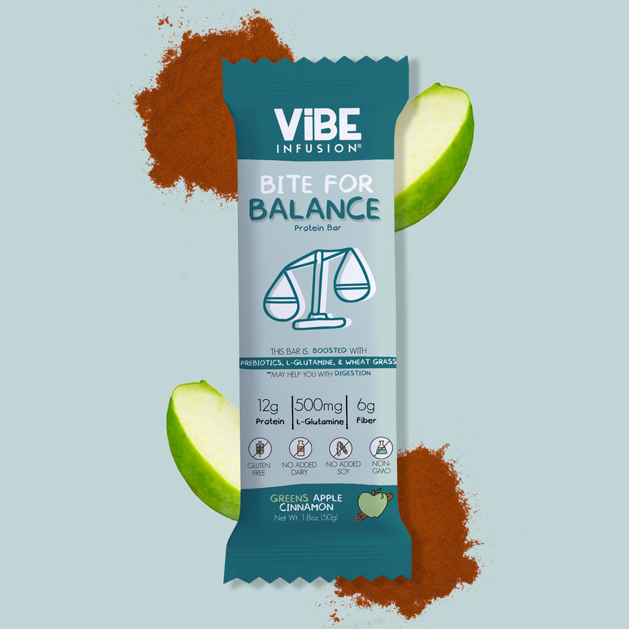 Balance Bar - Greens Apple Cinnamon