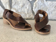 Jeffrey Campbell block sandals | 6