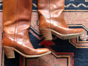 vintage Frye boots | size 7