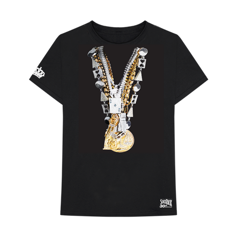 Chains Anniversary T-Shirt