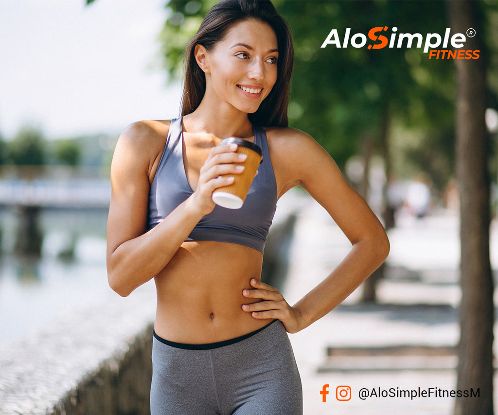 AloSimple Fitness