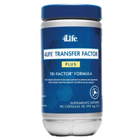 4Life Transfer Factor Plus - AloSimple