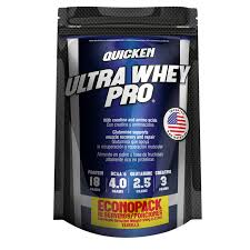 Proteina Quicken Pro econopack 1.3 lbs (590 grs)