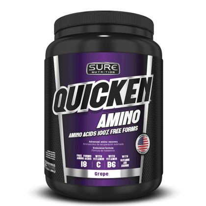 Quicken Amino