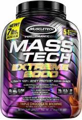 Proteína Mass Tech MuscleTech AloSimple
