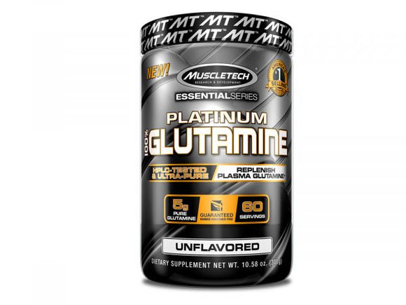 MuscleTech GLUTAMINA PLATINUM