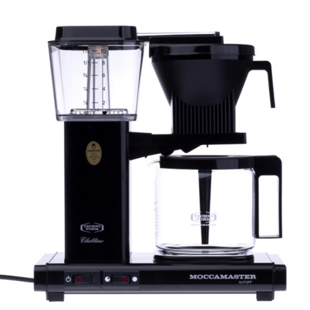 Moccamaster KBG 741 AO (6 colors)